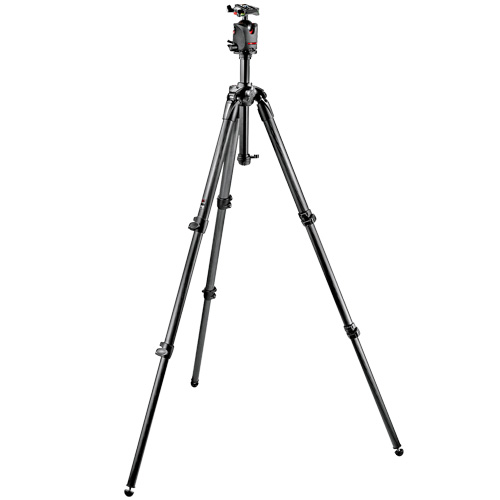 MK057C3-M0Q5 057 Kit Carbon Fiber Tripod with Q5 Ball Head