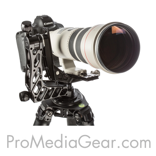 GKJr Katana Junior Telephoto Lens Gimbal Head/짐벌/헤드/카타나