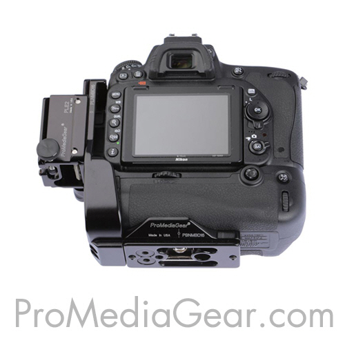 [묶음상품]Canon 5D Mark 4 battery grip L-bracket + Port Protector