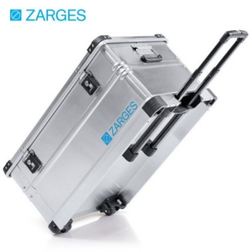 알루미늄 하드 케이스 [ZARGES] K424 XC Mobile Box No. 41813F / 41813D