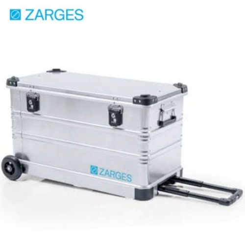 알루미늄 하드 케이스 [ZARGES] K424 XC Mobile Box No. 41817D Kit