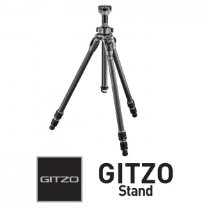 GT0532 Mountaineer Tripod Series 0 Carbon 3 sections