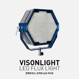 VISONLIGHT - LED FLUX LIGHT 1000W