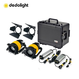 Dedo Light DLED9.1 Case Kit (AC,DC,반도어 포함)