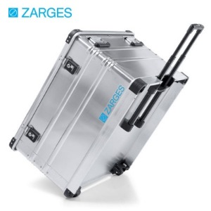 알루미늄 하드 케이스 [ZARGES] K424 XC Mobile Box No. 41814F / 41814D