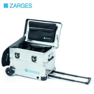 알루미늄 하드 케이스 [ZARGES] K424 XC Mobile Box No. 41816D Kit