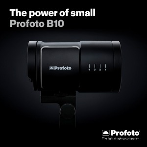 [2월 프로모션]Profoto B10 250 Duo Kit