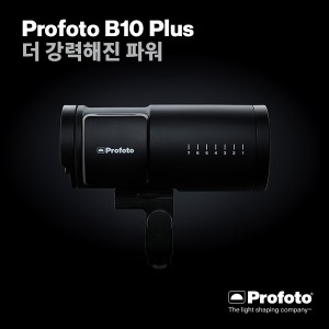 [2월 프로모션]Profoto B10 Plus Duo Kit 500 AirTTL