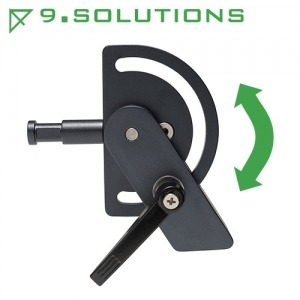 [9.solution]나인솔루션 Tilt Adapter Articulates mounts